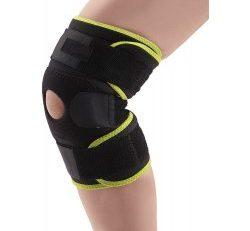 Nepríjemná bolesť kolena