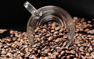 Predaj kávy do gastronómie