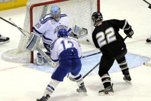 Profesionálna hokejová výstroj