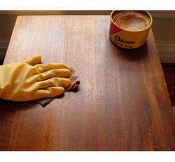 Nevyhnutná impregnácia dreva