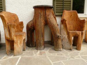 Impregnácia dreva zabráni šíreniu plesní