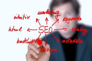 Seo optimalizacia zlepší web