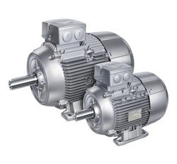 Function of low voltage motors