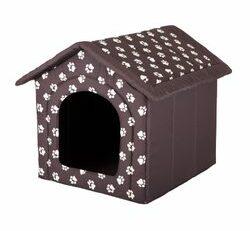 Mačací domček pre mačky do bytu