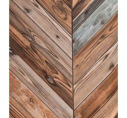 Farba na drevo podľa typu dreva